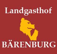 Landgasthaus-Bärenburg